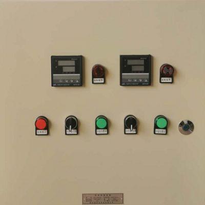 电伴热多少米一个控制箱
