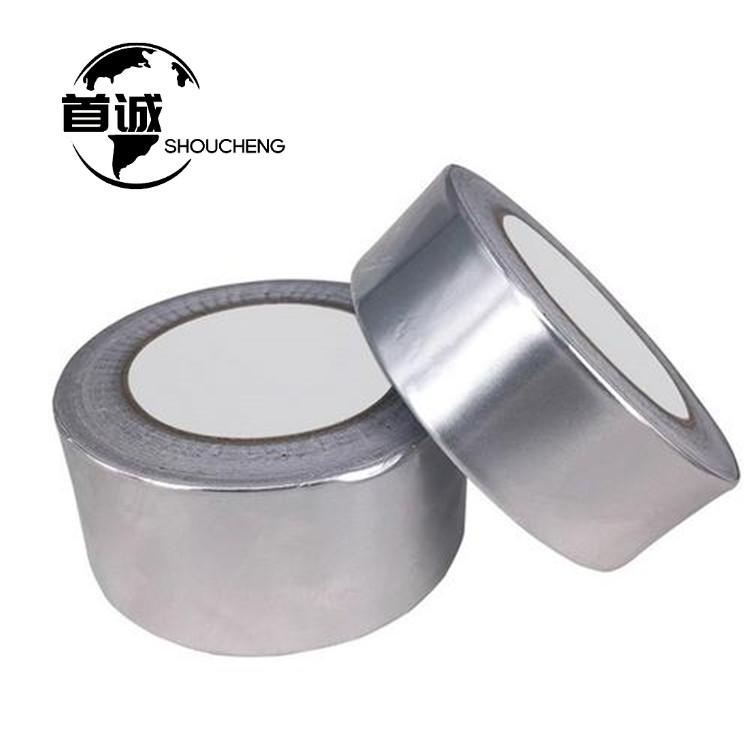 配件系列-耐热压敏胶带、铝箔胶带